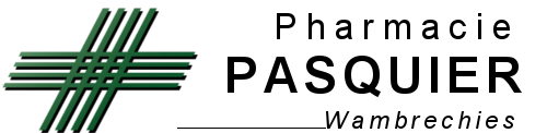 logo pharmacie pasquier