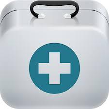 Ma pharmacie mobile logo