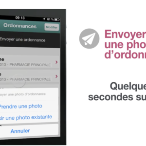ma pharmacie mobile application