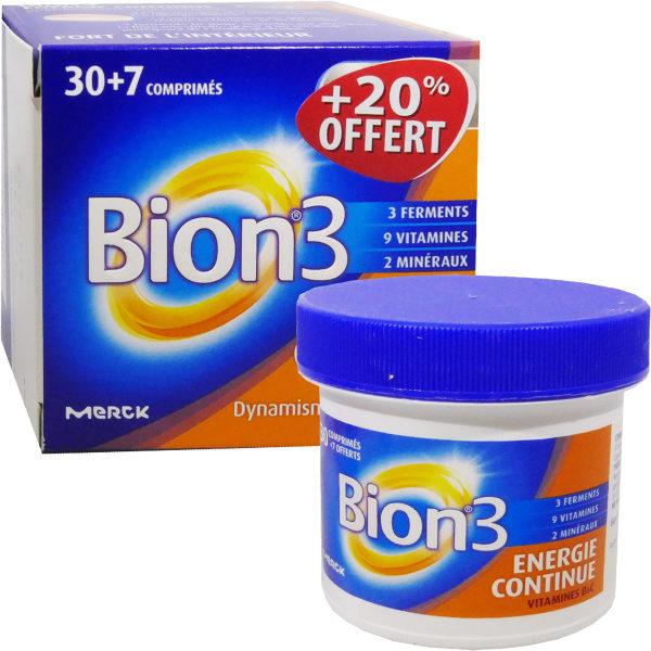 Bion 3 Energie Continue