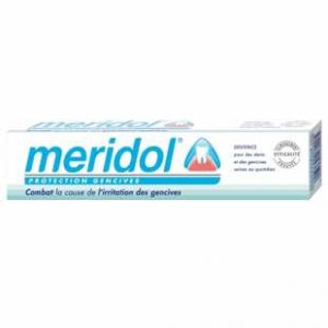 Dentifrice Meridol 75g