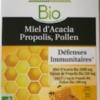 herbesan miel défenses