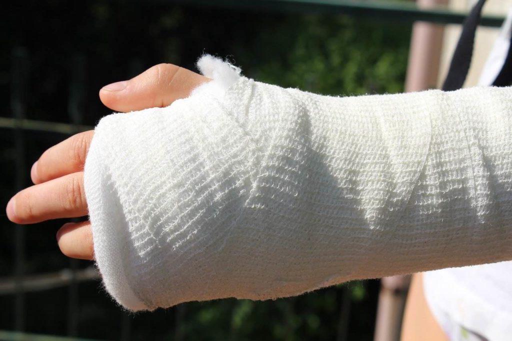 orthopédie petit appareillage attelle