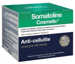 Somatoline anti cellulite